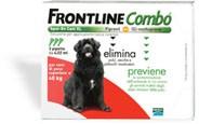 Frontline Combo spot on cani +40kg