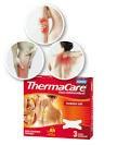 ThermaCare Flexible USE  3 fasce autoriscaldanti