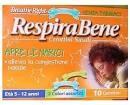 Glaxo smithkline RespiraBene cerottini nasali 5-12 anni
