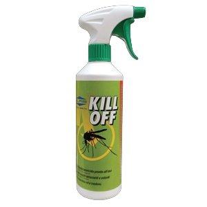 KILL OFF 500ML