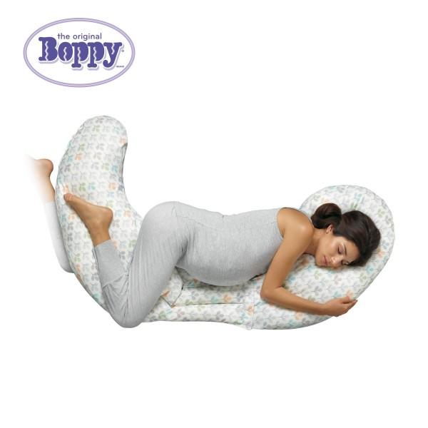 Chicco Boppy cuscino per la gravidanza Total Body Pillow