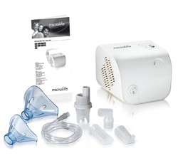 Microlife Aerosol NEB 100 compact basic