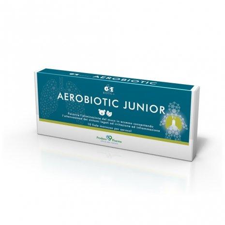 Gse Aerobiotic Junior 10 Filale da 5 ml