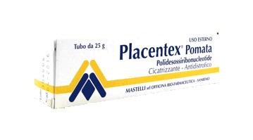 PLACENTEX*CREMA 25G 0,08%