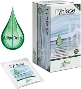 Aboca Lynfase Fitomagra 20 Bustine Drenante