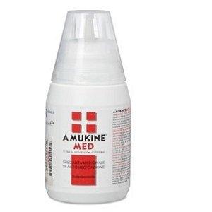 Amukine Med Soluzione Cutanea 0,05% 250 ml Disinfettante
