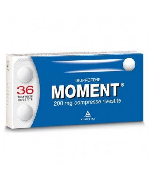Moment 200 mg 36 Compresse