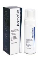 Dermoflan detergente dermatologico schiuma contro la proliferazione batterica