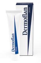 Dermoflan crema lenitiva per le reattivita' cutanee