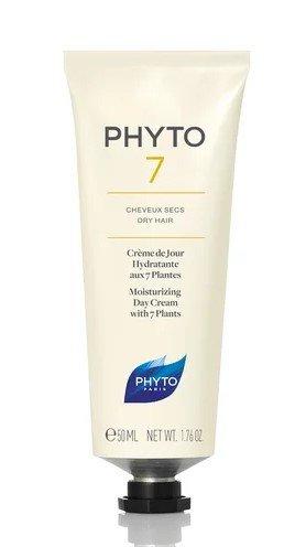Phyto Phyto 7 crema da giorno idratazione e luminosita'capelli secchi