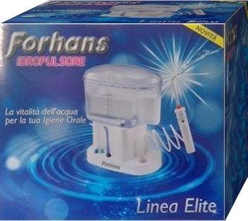 Forhans Idropulsore
