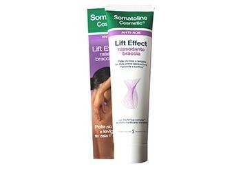 Somatoline Cosmetic Lift Effect anti-age  rassodante braccia