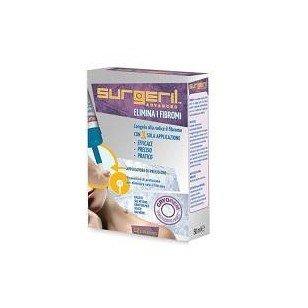 Surgeril Advanced Crioterapia 50 ml Rimozione Fibromi Penduli