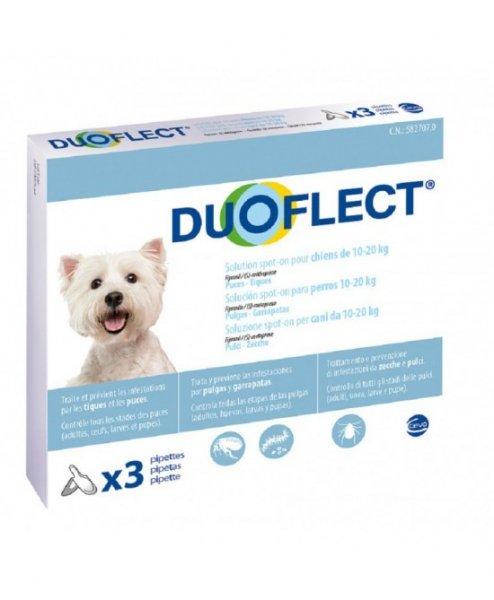 Duoflect 3 pip 1.41ML PER CANI DA 10-20 KG