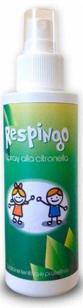 RESPINGO SPRAY ALLA CITRONELLA 100ML