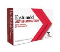FASTUMDOL ANTINF*20BUST 25MG