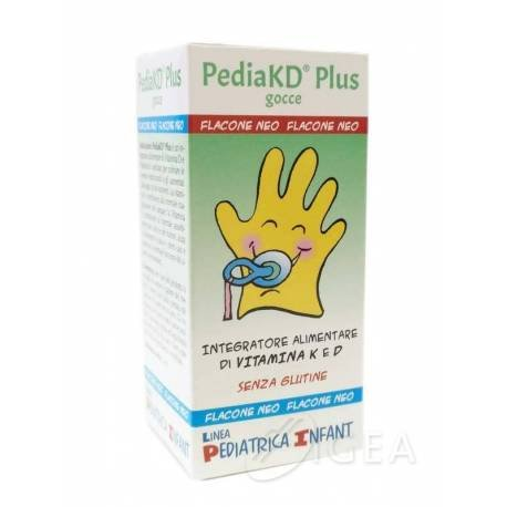 PEDIAKD PLUS 5 ML