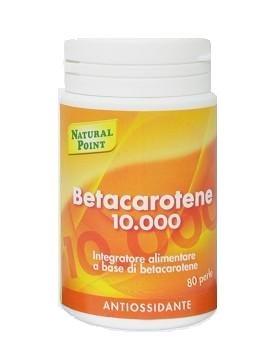 Natural Point Betacarotene 10.000