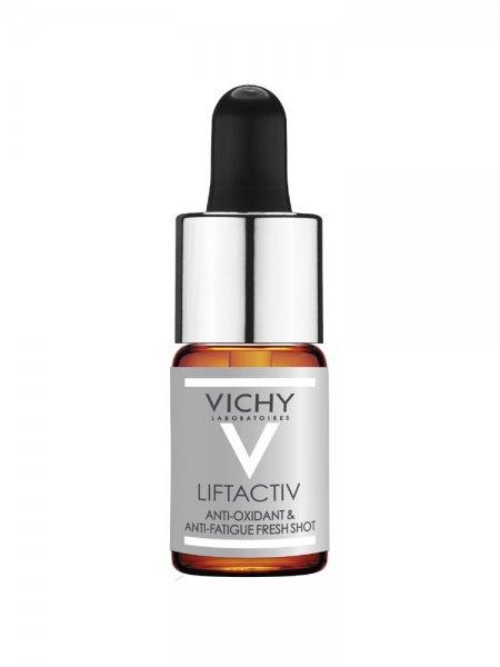 Vichy Liftactiv Concentrato Fresco Antiossidante Antifatica 10ml