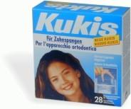 Procter & Gamble Kukis Per apparecchi ortodontici
