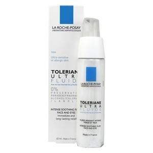 La Roche Posay Toleriane Ultra Fluide fluido lenitivo intensivo viso e occhi