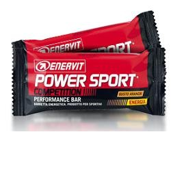 Enervit Enervitene Power Sport Competition gusto arancia