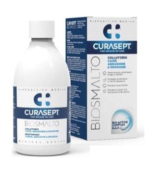 Curasept Biosmalto Collutorio Protezione Carie 300 ml