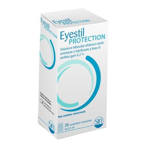 EYESTIL PROTECTION 20 MONODOSE