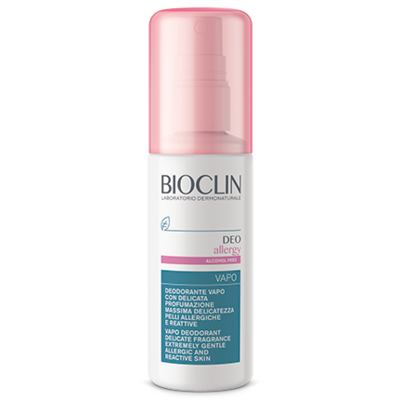 Bioclin Deo Allergy Vapo 100ml