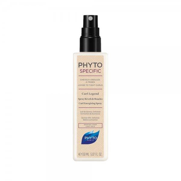 Phyto  Specific Curl Legend Gel Crema Modella Ricci 150ml