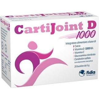 CARTIJOINT D 1000 20BUSTINE