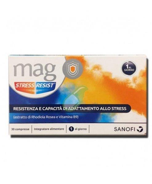 MAG STRESS RESIST 30 COMPRESSE