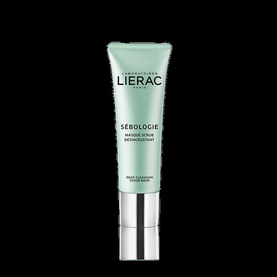 Lierac Sebologie Masque Scrub 50 ml Purificante Pelle Impura
