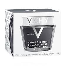 Vichy Maschera al carbone Purificante 75ml
