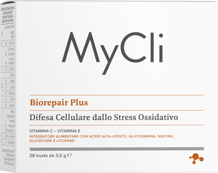 BIOREPAIR PLUS 28 BUSTINE MYCLI