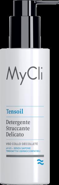 MYCLI TENSOIL DETERGENTE STRUCCANTE 200ML