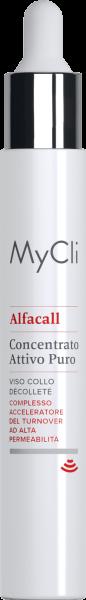 MYCLI ALFA CONCENTRATO ATTIVO PURO 10ML