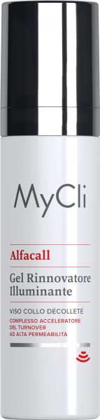 MYCLI ALFA GEL ILLUMINANTE 50ML