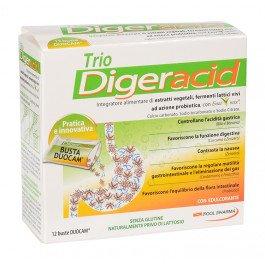 TRIO DIGERACID 12 BUSTE DUOCAM