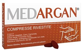 MEDARGAN 30 COMPRESSE