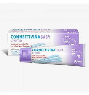 Connettivina Baby Crema 75 g