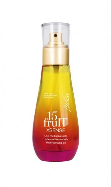 Bionike 15 Fruit Xsense olio multisensoriale