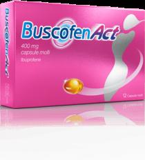 BUSCOFENACT ACT 20 CAPSULE 400MG