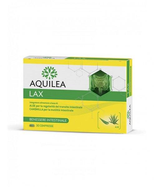 AQUILEA LAX 30 COMPRESSE