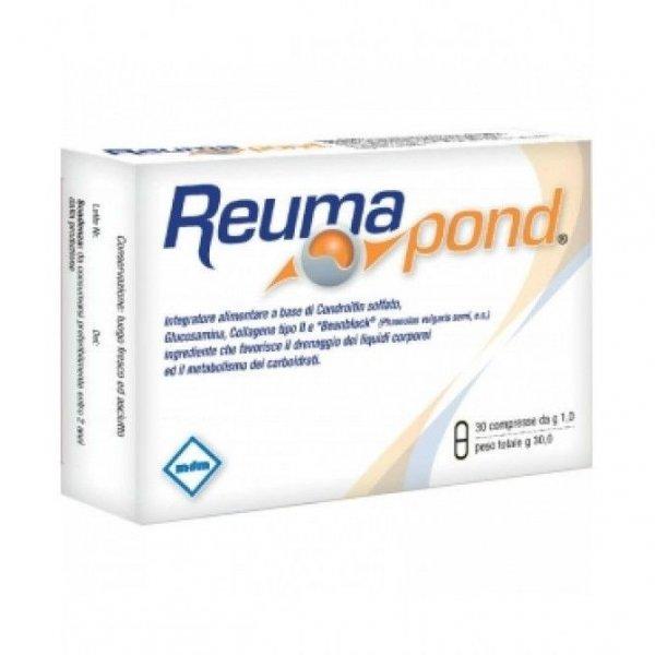 Reumapond integratore 30 compresse