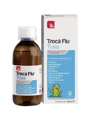 TROCA' FLU TUSS 150ML