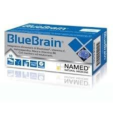 BLUE BRAIN 10 STICK
