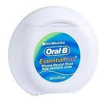 OralB Essentialfloss Filo interdentale Cerato