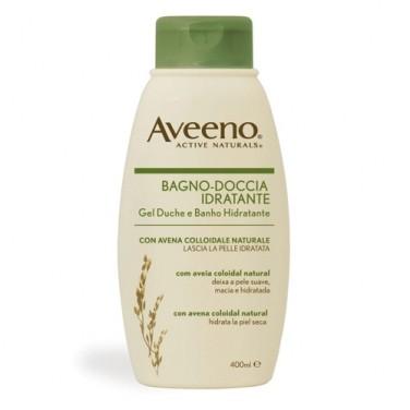 Aveeno Bagno-Doccia Idratante 500ml