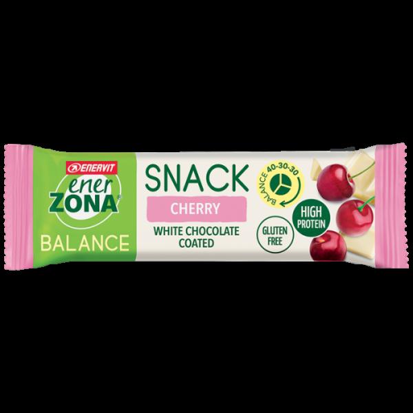 Enerzona Snack Cherry 33g